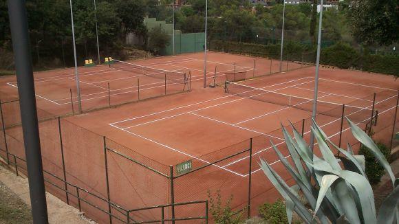 La 7a edició del Futurest Vila de Valldoreix, torneig amb punts ATP