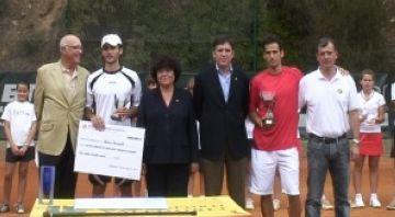 Adrián Menéndez es proclama campió amb superioritat