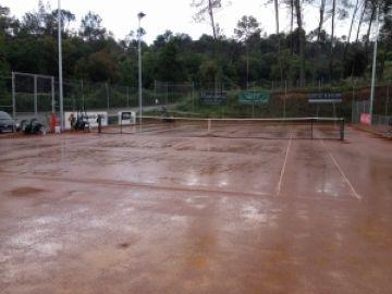 Samper-Montana s'endú la 6a edició de l'ITF Futures de la Vila de Valldoreix marcada per la pluja