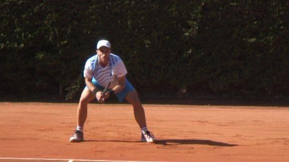 El canadenc Steven Díez guanya el 12è Torneig ITF Sant Cugat