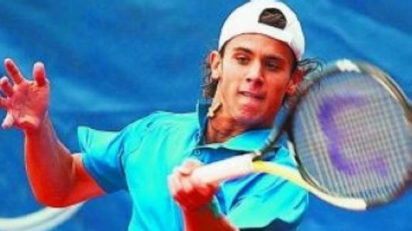 El brasiler Turini atura Lizariturry a l'ITF de Weston