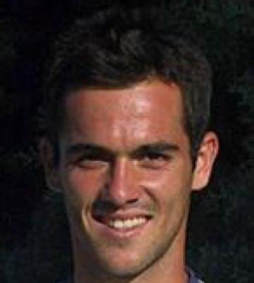Nacho Coll, guanyador del Futurest de Valldoreix