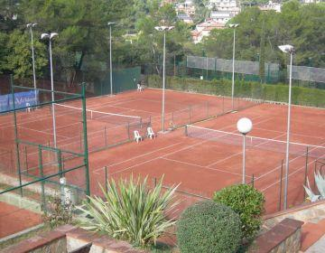 Firart i l'Escola d'Art exposen 'Visions de Valldoreix' al Club de Tennis Valldoreix