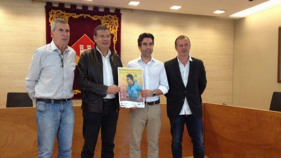 El Futures Trofeu Internacional Vila de Valldoreix torna més solidari que mai