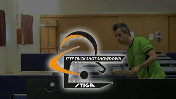 La UESC de tennis taula vol apropar-se a la zona d'ascens