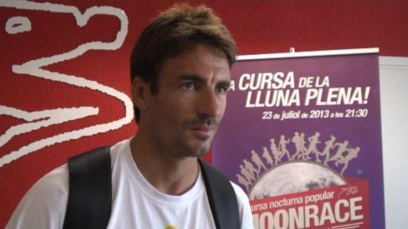 Tommy Robredo guanya en la seva estrena a Xile