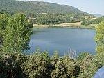 Les reserves del sistema Ter-Llobregat es troben al 25% de la seva capacitat