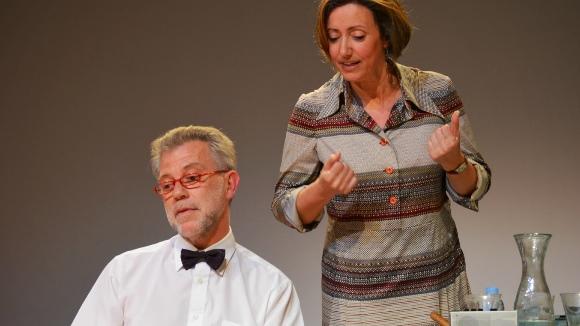 Teatre: 'Terenci & Maria Aurèlia'