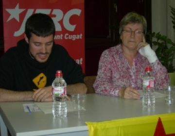 Les JERC obren les jornades sobre el català amb una crida a la seva normalització