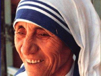 Teresa de Calcuta centra la coproducció.