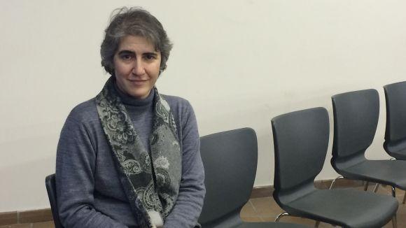 Teresa Forcades: 'Ara no és possible una gran coalició d'esquerres a Catalunya'