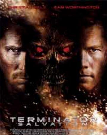 Terminator arriba a Sant Cugat