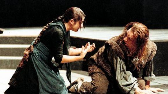 El MAE recorda el passat del teatre català amb una mostra al Teatre-Auditori