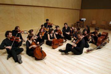 L'Orquestra Terrassa 48 enceta la nova temporada del Teatre-Auditori