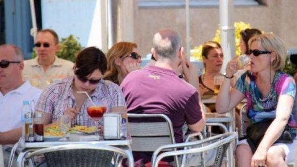 L'augment de l'IVA, el plat més difícil de digerir pels restauradors locals