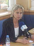 Mònica Terribas ha estat una de les coordinadores del document