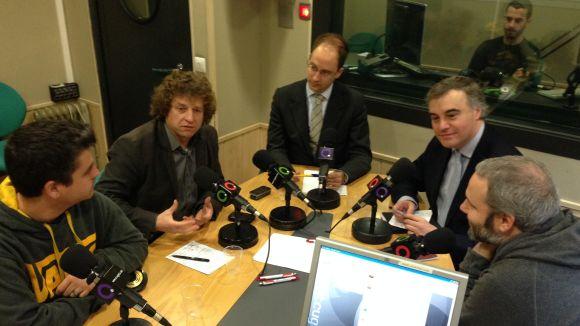 L'oposició demana més informació al govern local pel cas Aymerich