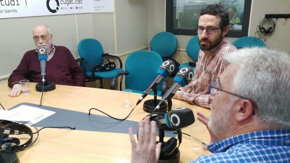 'El Gall del Monestir' analitza el nom de la plaça de l'U d'Octubre i la detenció de Zaplana
