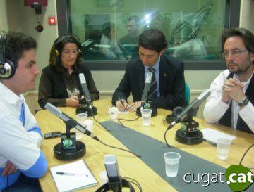 Enfrontament partidista per la rebaixa del salari de la presidenta de l'EMD