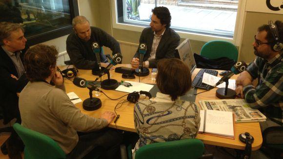 L'oposició desaprova les formes de l'acord de cessió de la Casa Jaumandreu
