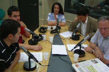 PSC, ICV i ERC fan pinya a Sant Cugat a favor del nou pacte de finançament