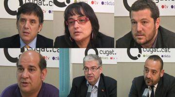 La cara B de les entrevistes electorals