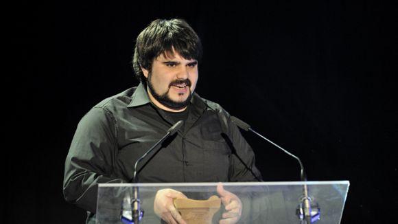 Els Teatres Amics coproduiran 'Vilafranca', de Jordi Casanovas