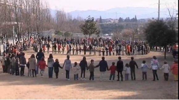 Les escoles, prudents amb el retard dels pagaments de la Generalitat