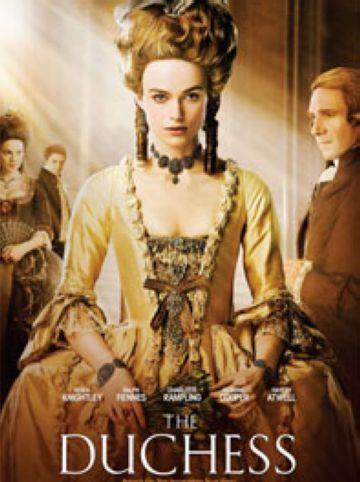 'La duquesa' inaugura avui la 6a temporada del cicle de cinema d'autor