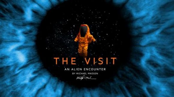 'The Visit', de Michael Madsen, al documental del mes del Casal TorreBlanca