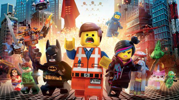 'The Lego Movie', proposta d'avui del Cicle de Cinema a la Fresca de Valldoreix