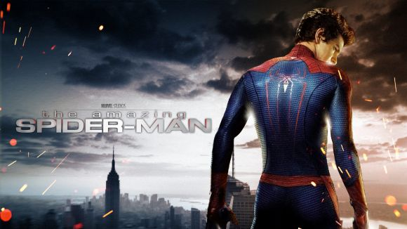 Spider-Man torna als cinemes