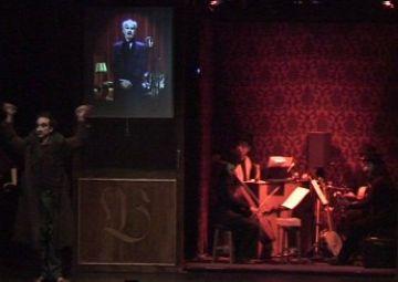 'The Black Rider', el musical de Tom Waits, avui al Teatre-Auditori