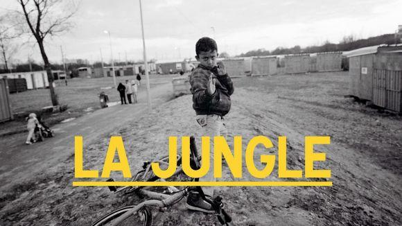 Dos realitzadors santcugatencs comencen un Verkami per fer un documental sobre la Jungla de Calais