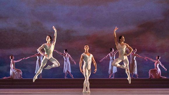 Moment del ballet / Foto: Picturehouses.com