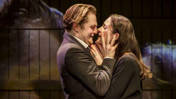 L'única representació a Catalunya de 'The Winter's Tale' de Shakespeare omplirà avui el Teatre-Auditori