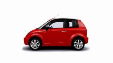 El cotxe elèctric arriba a Sant Cugat la setmana vinent amb Opel Autocugat
