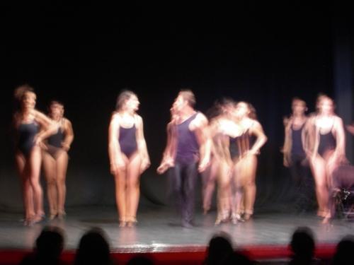 Slam Dancing Productions aconsegueix omplir el Teatre la Unió amb un espectacle sobre la història de la dansa del jazz