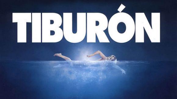 'Tiburón' la proposta d'avui al cinema a la fresca del Mercantic