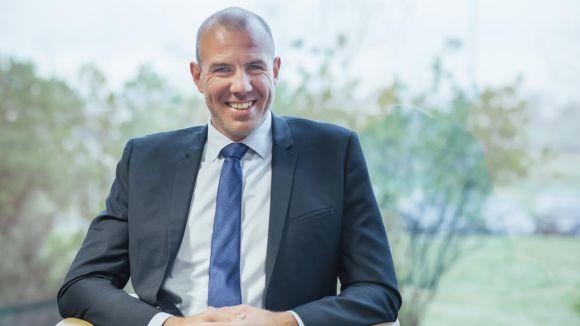 Timmo Andersen, nou director general de Boehringer Ingelheim