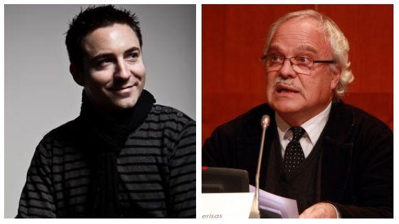 Marc Timón i Francesc Parcerisas posaran música i text a la Cantata de Nadal