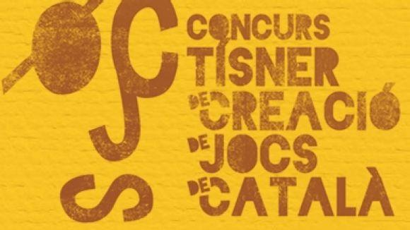 L'Escola Catalunya participa al 3r Concurs Tísner de creació de jocs de català
