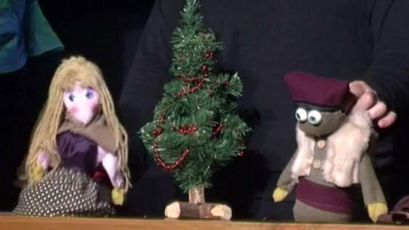 Nadal: Titelles: 'Un conte de Nadal'