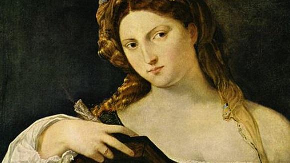 Conferència: 'Tiziano'