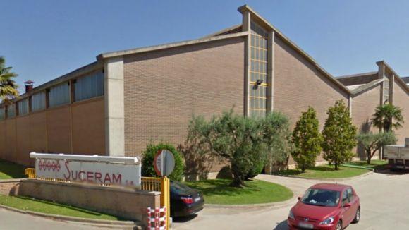 Sant Cugat i Cerdanyola confirmen l'emmagatzematge de residus de TMA