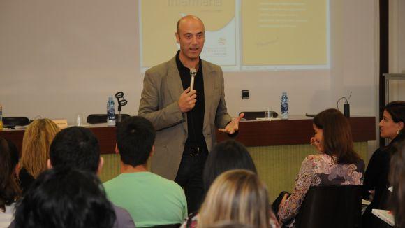 Tomàs Molina (Meteoròleg): 'La predicció metereològica ha canviat completament'