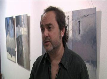 La Sala Rusiñol exposa la mostra 'Amunt i avall', de Tomàs Suñol