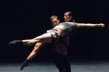 Thomas Noone Dance obre avui el festival Àrtic 2008 al Teatre La Unió