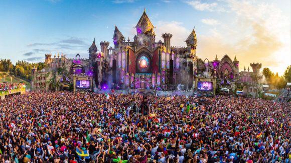 El 'Propera destinació' del magazín viatja fins Bèlgica per descobrir el festival Tomorrowland