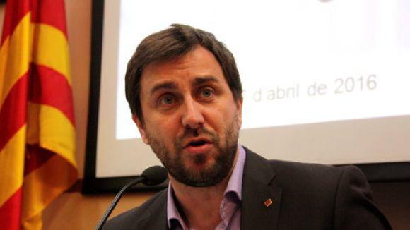 Comín proposa comprar l'Hospital General de Catalunya per 50 milions perquè passi a la xarxa pública